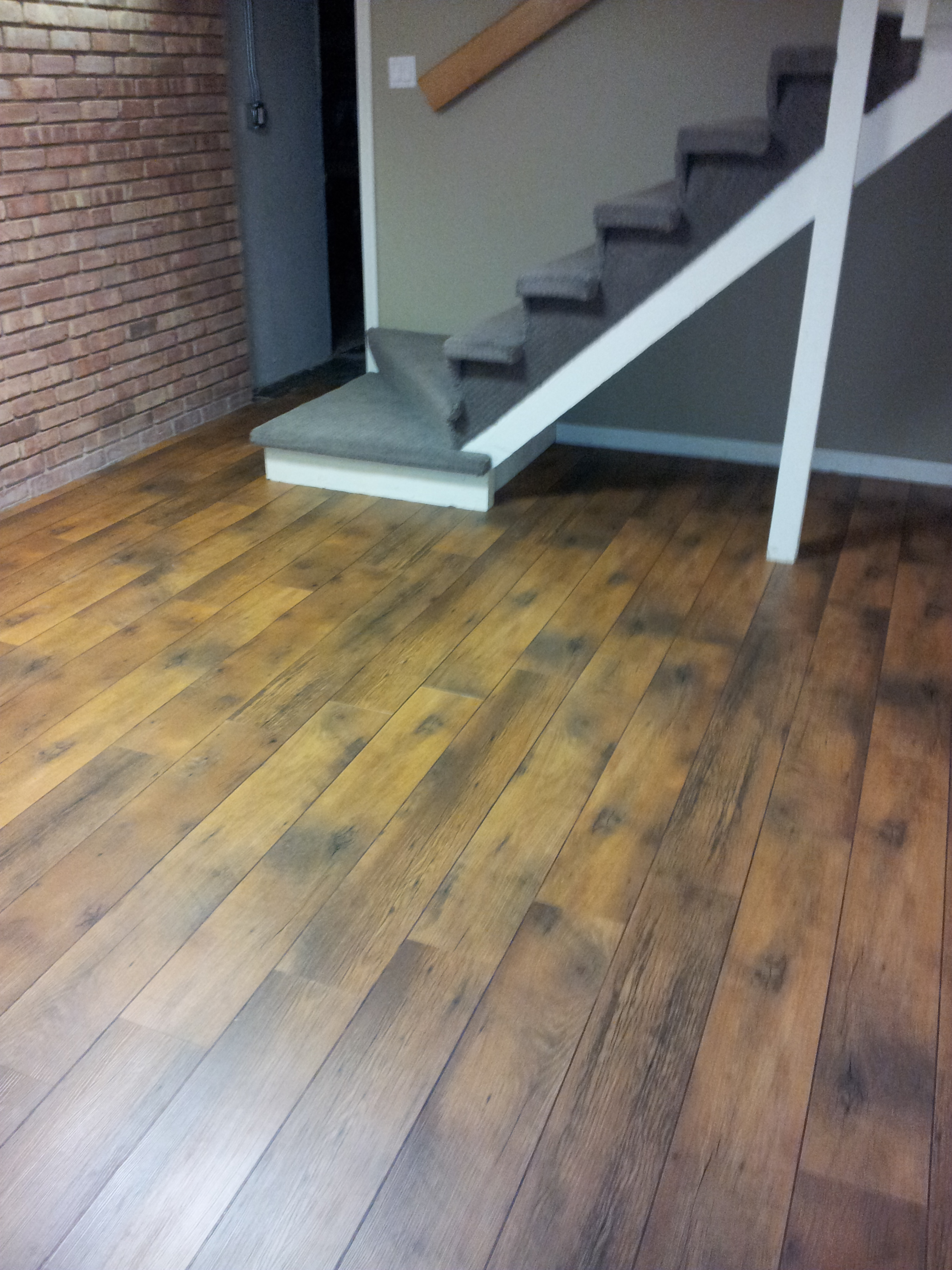 luxury vinyl flooring resilient. Black Bedroom Furniture Sets. Home Design Ideas
