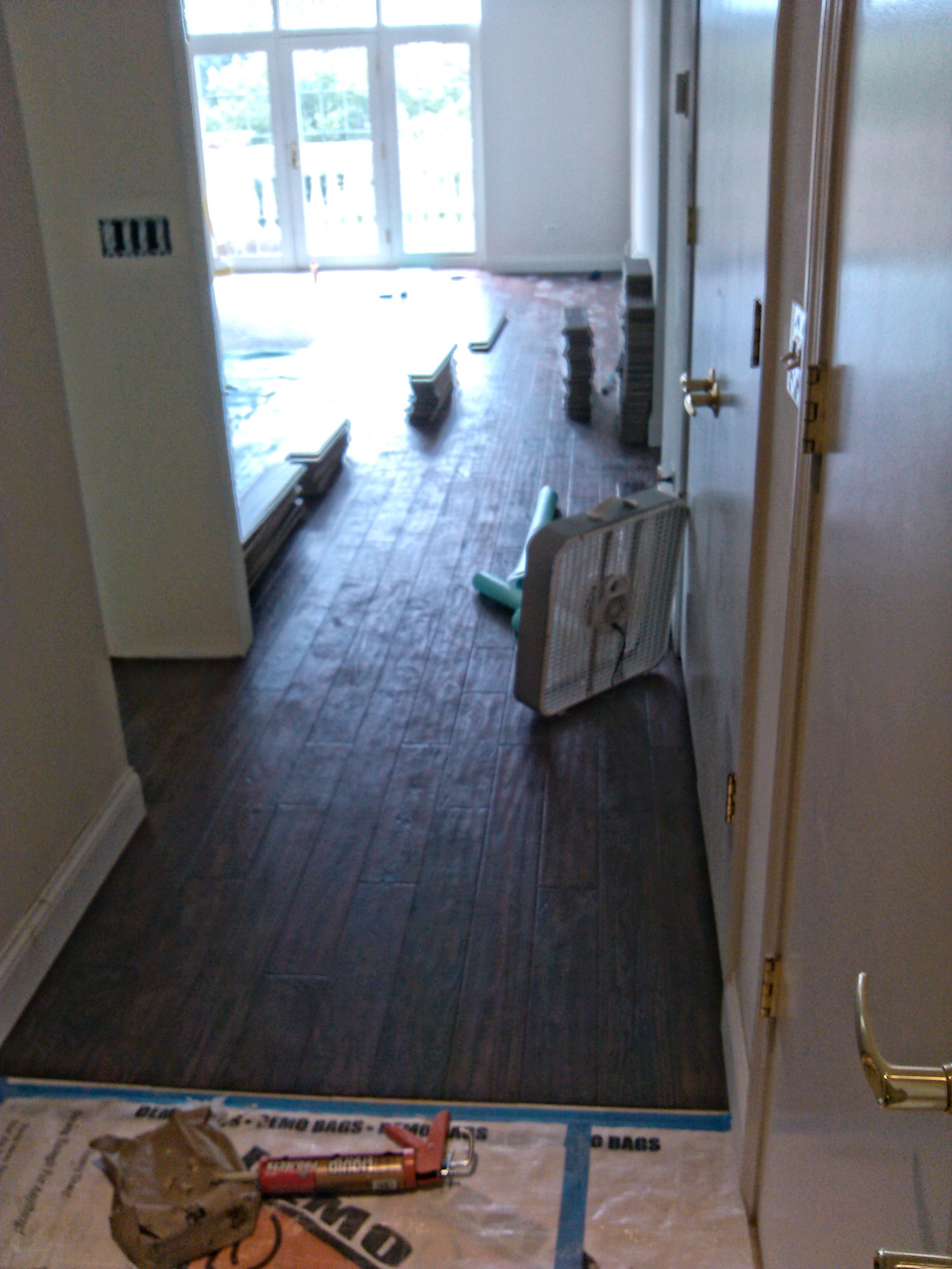 Hardwood-Flooring by Carpets of Highwood